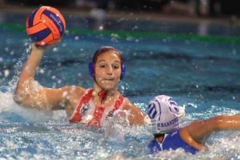 Στην τελική φάση τα κορίτσια του Ολυμπιακού
