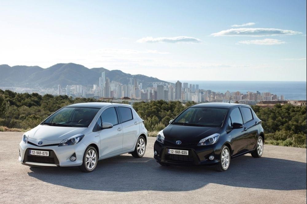 Η Toyota 1η στο «Best Global Green Brands» της Interbrand