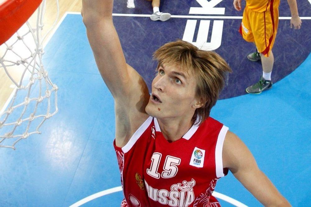 Κιριλένκο: «Καλύτεροι στο επόμενο παιχνίδι»