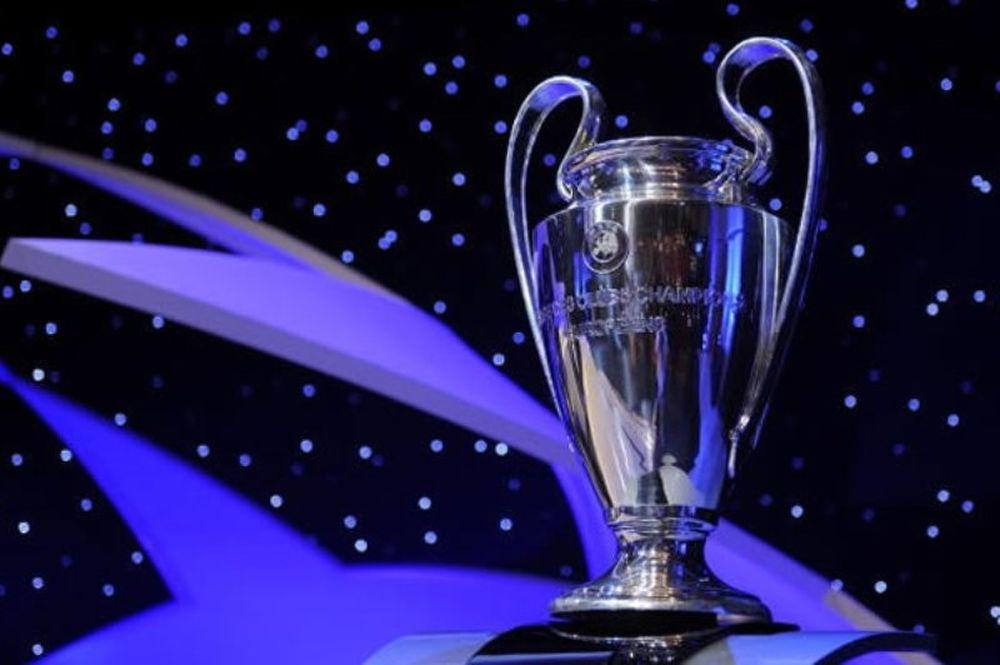 Και όμως! Ξεκινάει το Champions League!