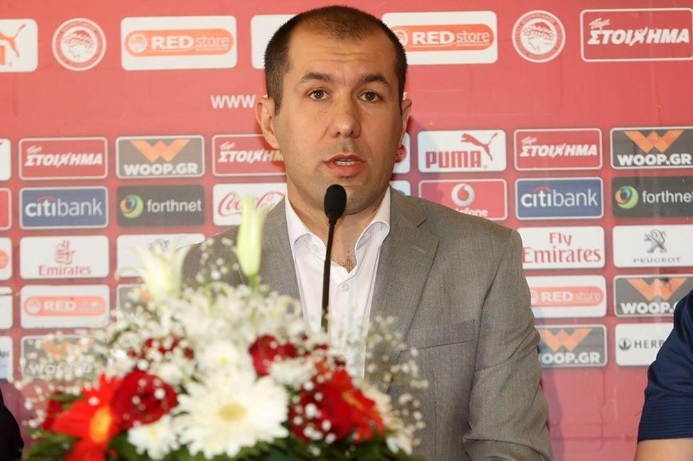 Υποψήφιος για κορυφαίος προπονητής ο Ζαρντίμ!