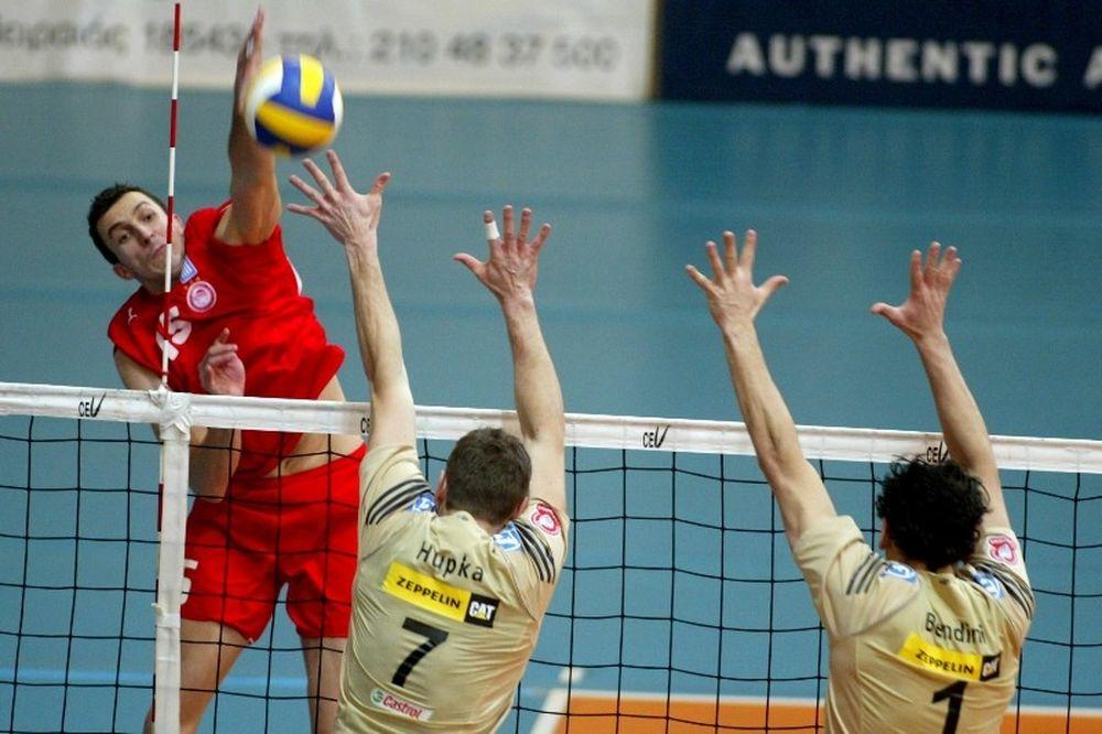 Επιστρέφει στον Ολυμπιακό ο Ιορντάνοφ!