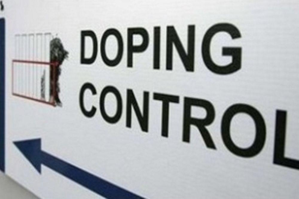 Διετής αποκλεισμός σε τρεις αθλήτριες