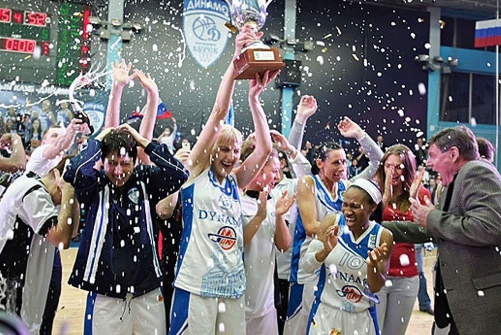 Χωρίς ελληνική εκπροσώπηση το Eurocup Γυναικών