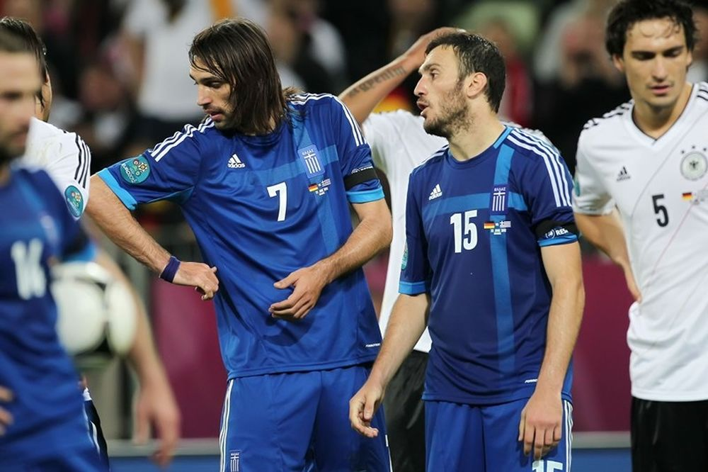 Ανέβηκε η Εθνική στην κατάταξη της FIFA μετά το Euro 2012