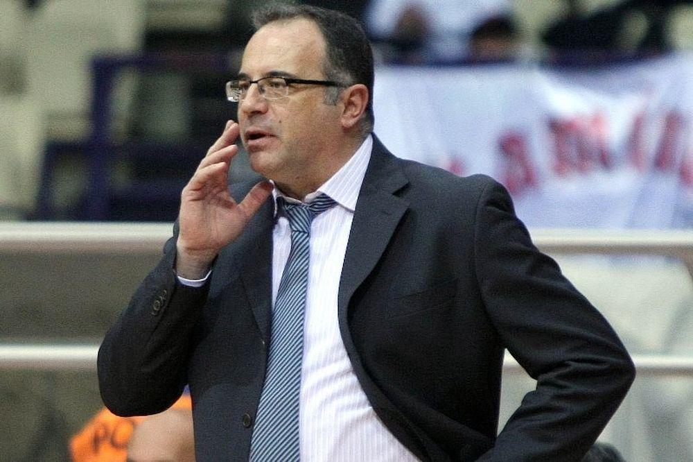 Σκουρτόπουλος: «Υψηλών προδιαγραφών ο Μπράμος»