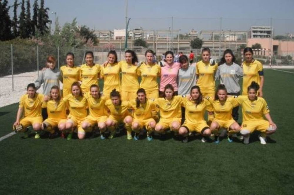 Στόχος του Εργοτέλη η ανάδειξη του γυναικείου ποδοσφαίρου