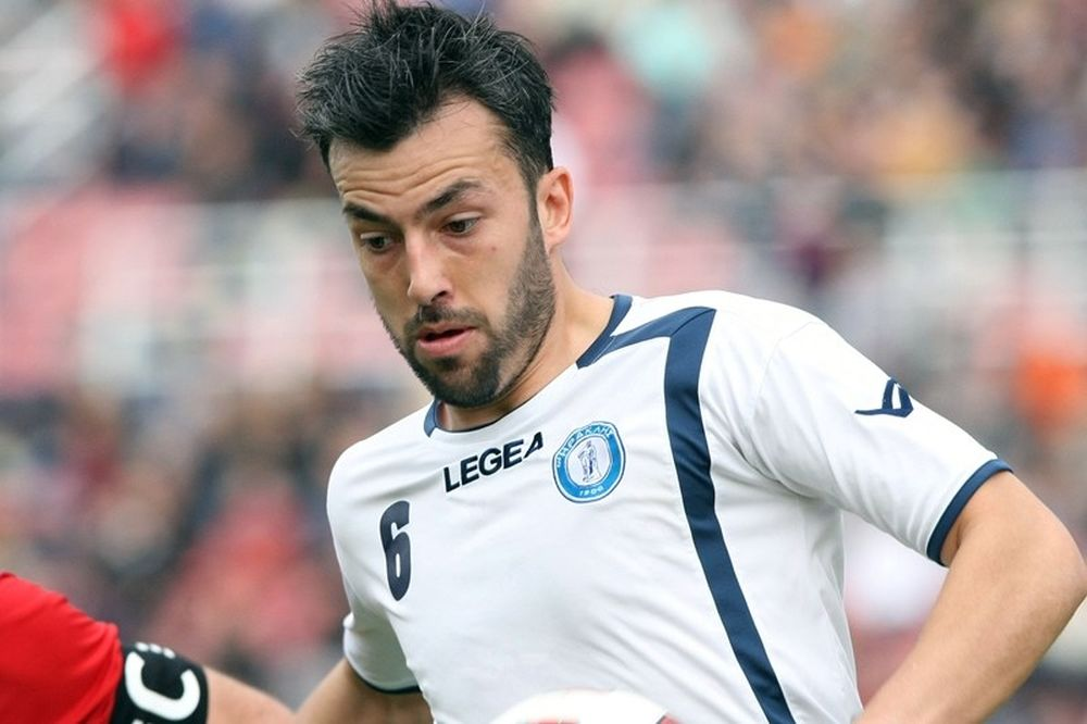 Κανακούδης: «Κάθε ποδοσφαιριστής θέλει Ηρακλή»