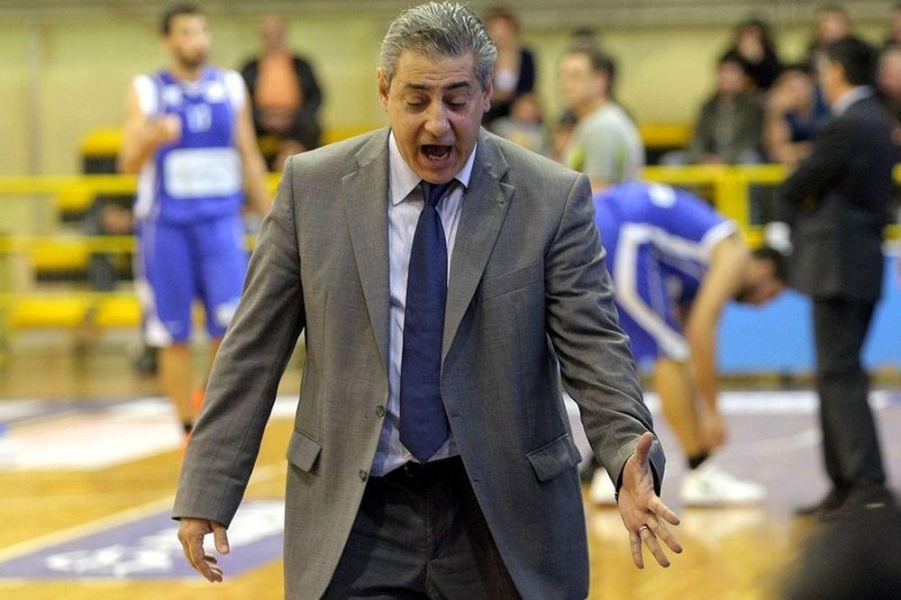 Κουφός: «100% επιτυχία οι Έλληνες προπονητές στο εξωτερικό»
