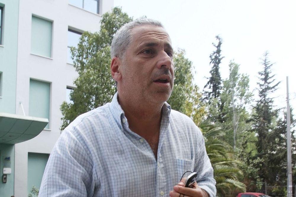 Δημητρέλος: «Ο χρόνος πιέζει επικίνδυνα την ΑΕΚ»