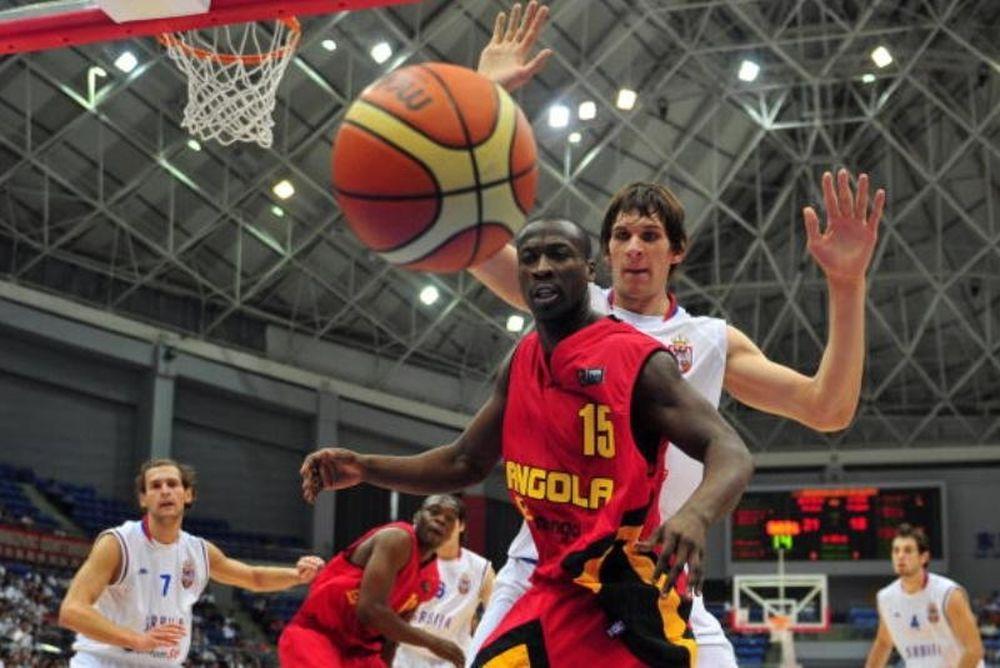 Νίκησε η Νέα Ζηλανδία, πέρασαν Αγκόλα, ΠΓΔΜ