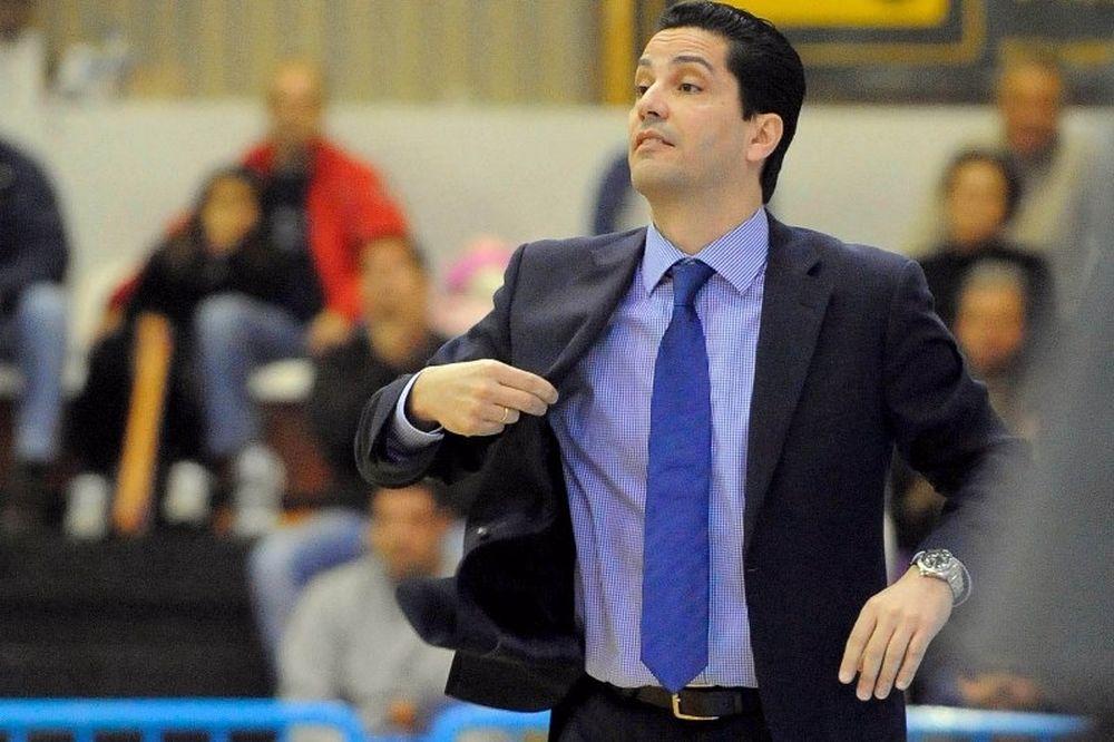 Σφαιρόπουλος: «Η Εθνική μπορεί να ξεπεράσει τις δυσκολίες»
