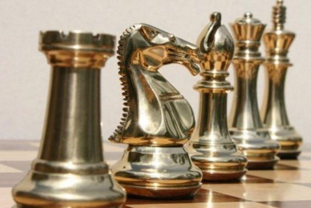Διεθνές σκακιστικό τουρνουά στο Ρέθυμνο