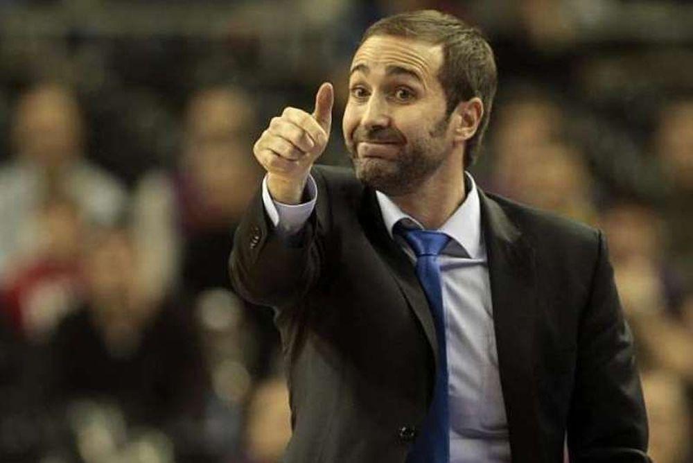 Μείον ένας προπονητής για τον Ολυμπιακό