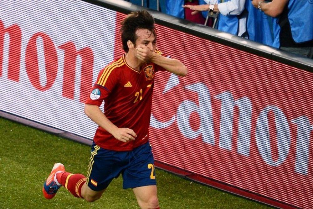 Άγνοια από Σίλβα για Ρεάλ Μαδρίτης