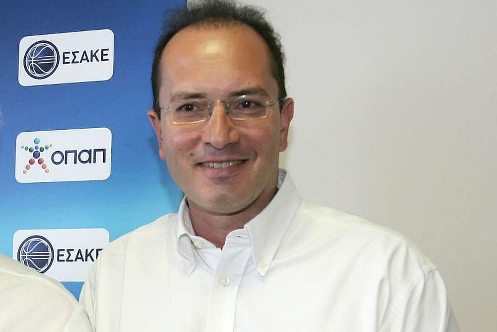 Χαλβατζάκης: «Πρώτος στόχος η ενίσχυση της εμπιστοσύνης»