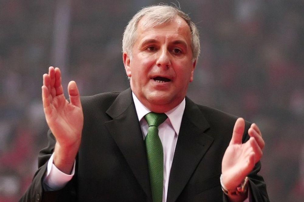 Ομπράντοβιτς: «Ήταν εκπληκτικό για όλους»