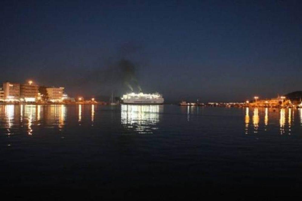 «Πλοίο για το νησί από 6,5 ευρώ!»