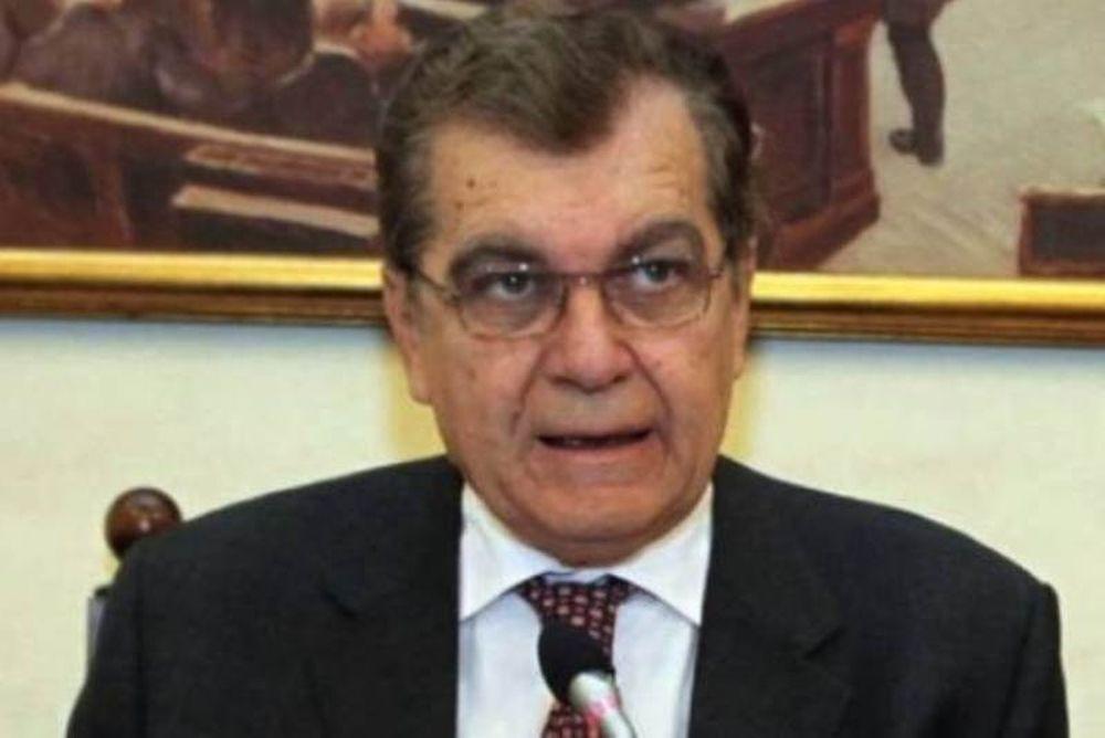Αύξηση της βουλευτικής αποζημείωσης ζητάει Βουλευτής του ΠΑΣΟΚ!