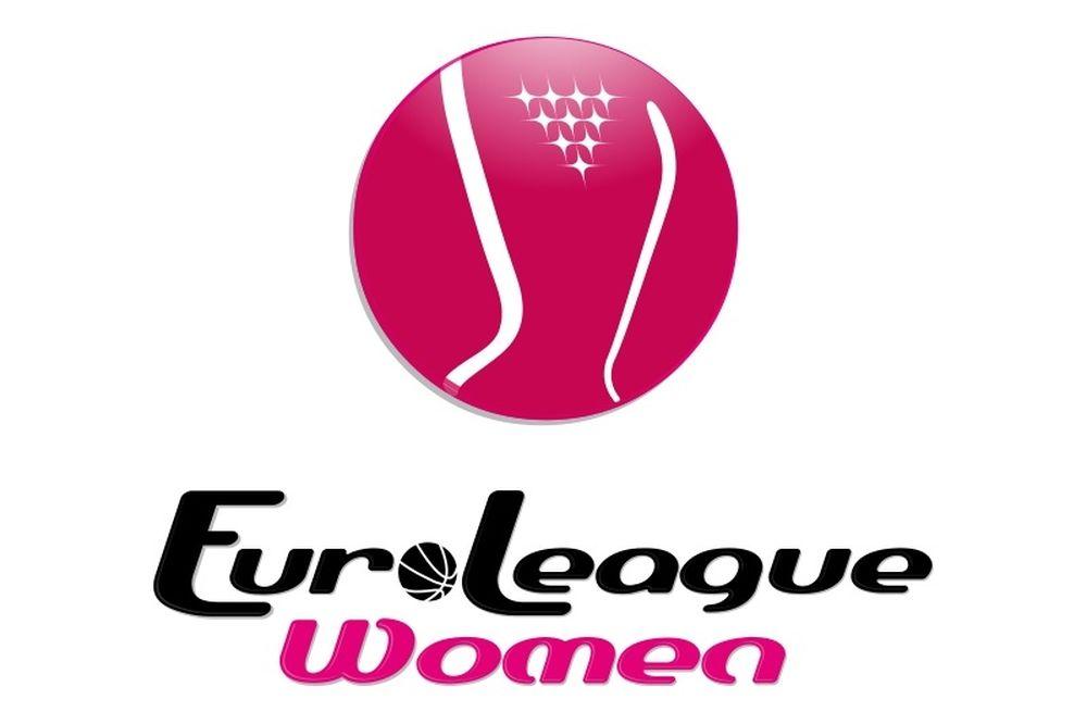 Βγαίνει το πρόγραμμα σε Ευρωλίγκα και Eurocup Γυναικών
