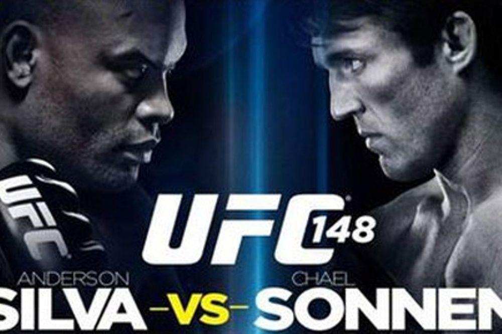 Τέσσερα countdowns για το UFC 148 (videos)