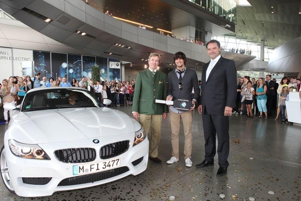 Νέο ρεκόρ: Δέκα εκατομμύρια επισκέπτες στο BMW Welt