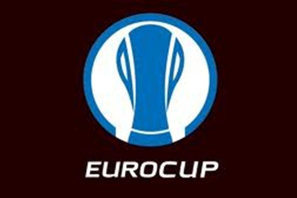 Η κλήρωση του EuroCup γυναικών