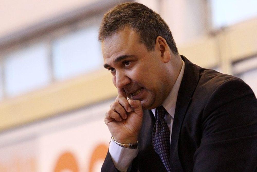 Φλεβαράκης: «Τεράστια πρόκληση η Μπουντεσλίγκα»