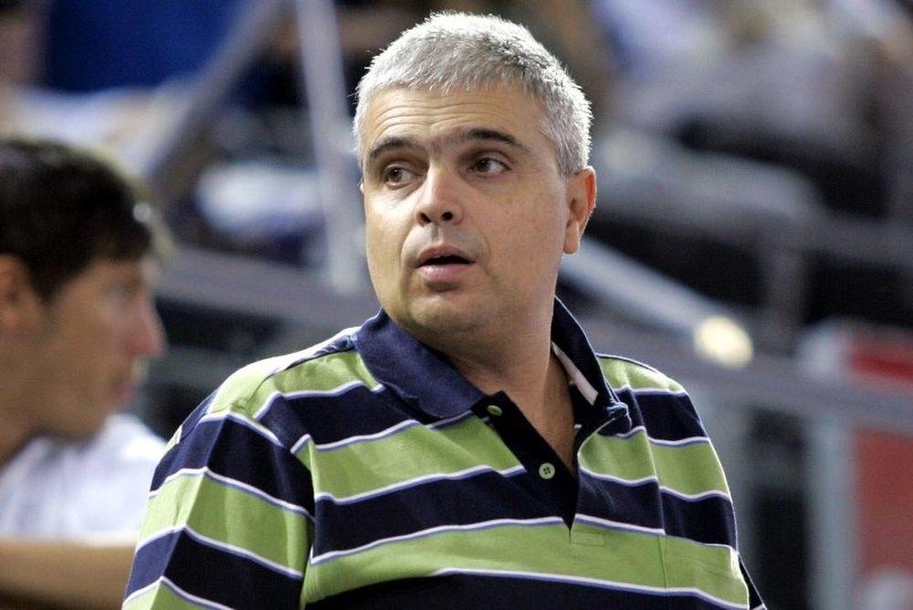 Παπαδόπουλος: «νέα αρχή, δυνατή ομάδα»