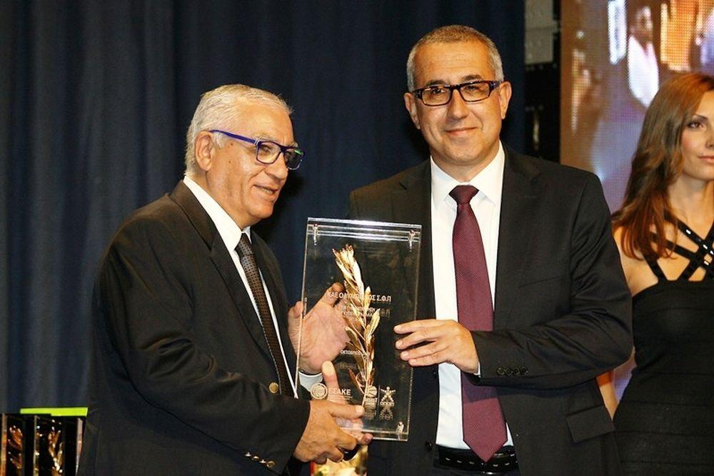 Σταυρόπουλος: «Όλοι θέλουν να νικήσουν τους Πρωταθλητές Ευρώπης»