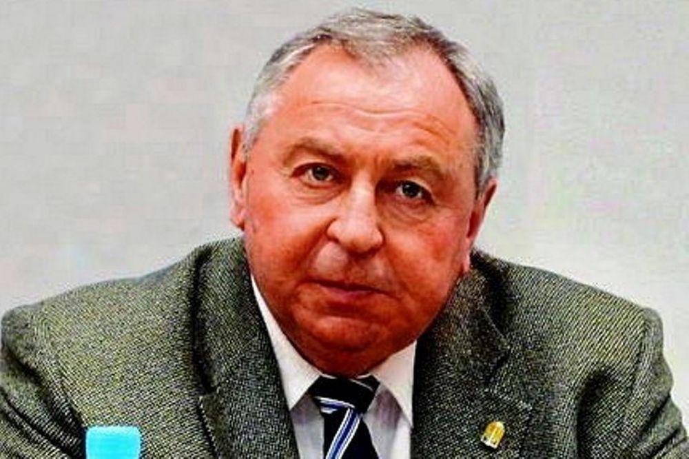 Μπίκοφ: «Από τους καλύτερους στην Ευρώπη ο Παναθηναϊκός»