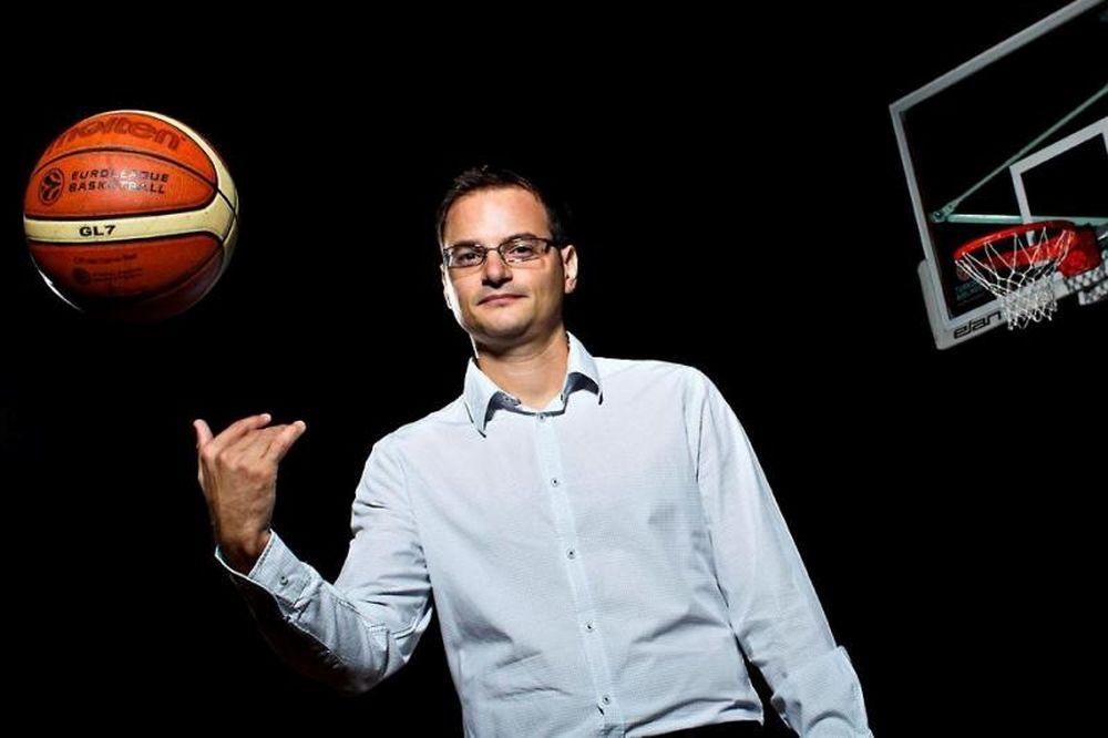 Ζούπαντσιτς: «Να είμαστε ένας σκληρός αντίπαλος»