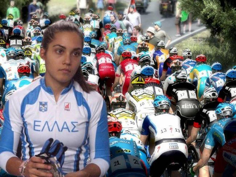 Το Σάββατο η κηδεία της 23χρονης πρωταθλήτριας