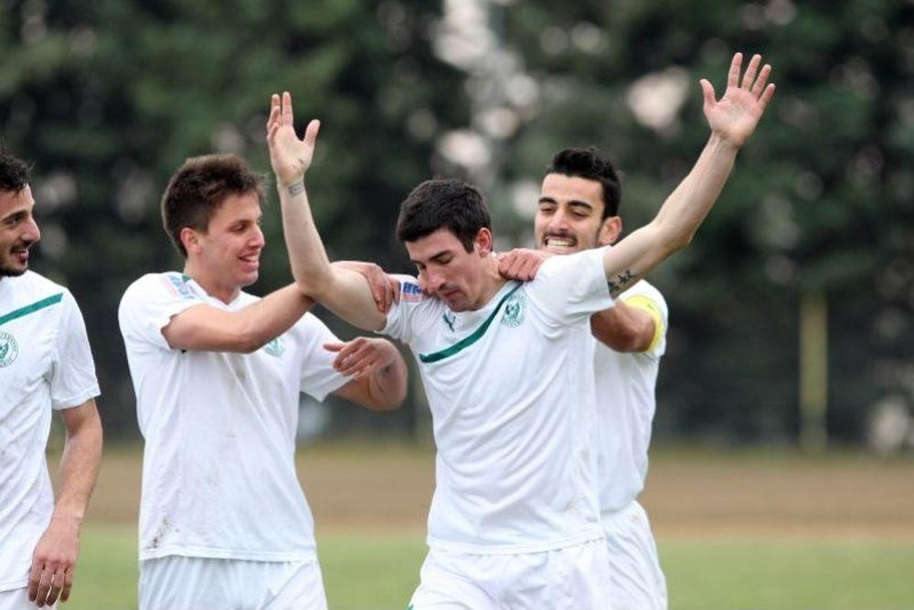 Αναγέννηση Επανομής: Νέος προπονητής ο Γαλτσίδης