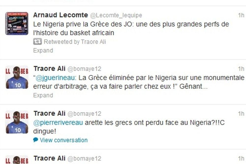 Τραορέ: «Μνημειώδες λάθος των διαιτητών»