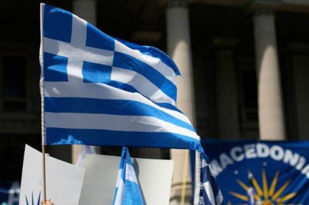 Κάλεσμα να ψηφίσει όλος ο ελληνισμός!