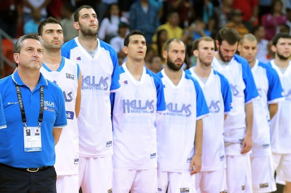 Επιβεβαίωσε την… παράδοση η Εθνική Ελλάδας