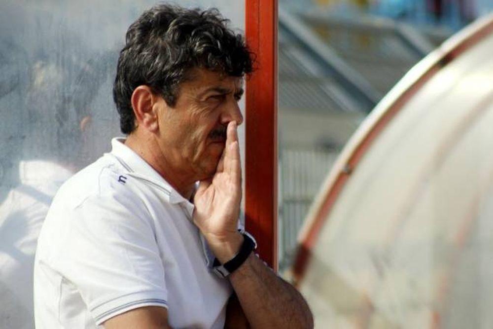 ΑΟ Χανιά: Μίλησε και περιμένει ο Πετράκης...