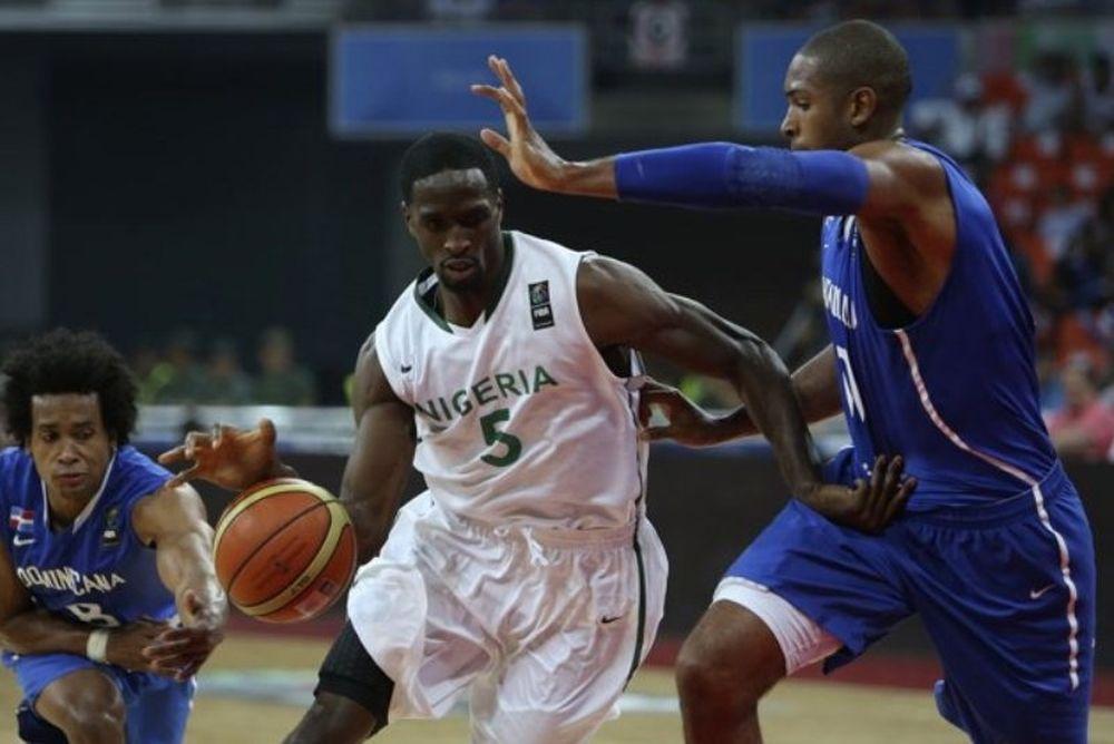 Η Νιγηρία στους Ολυμπιακούς Αγώνες (photos)
