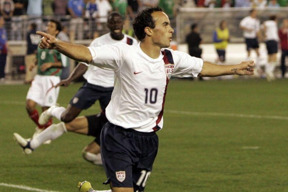 Έγραψε ιστορία στο MLS ο Ντόνοβαν