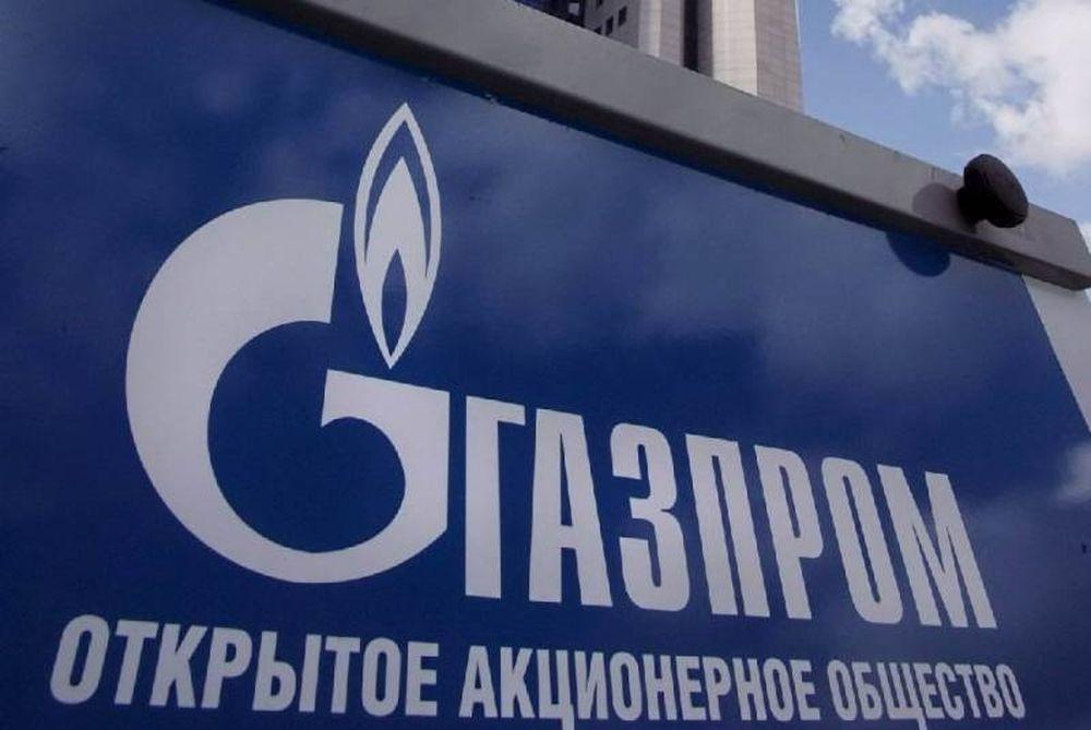 Επίσημος χορηγός του Champions League η Gazprom!