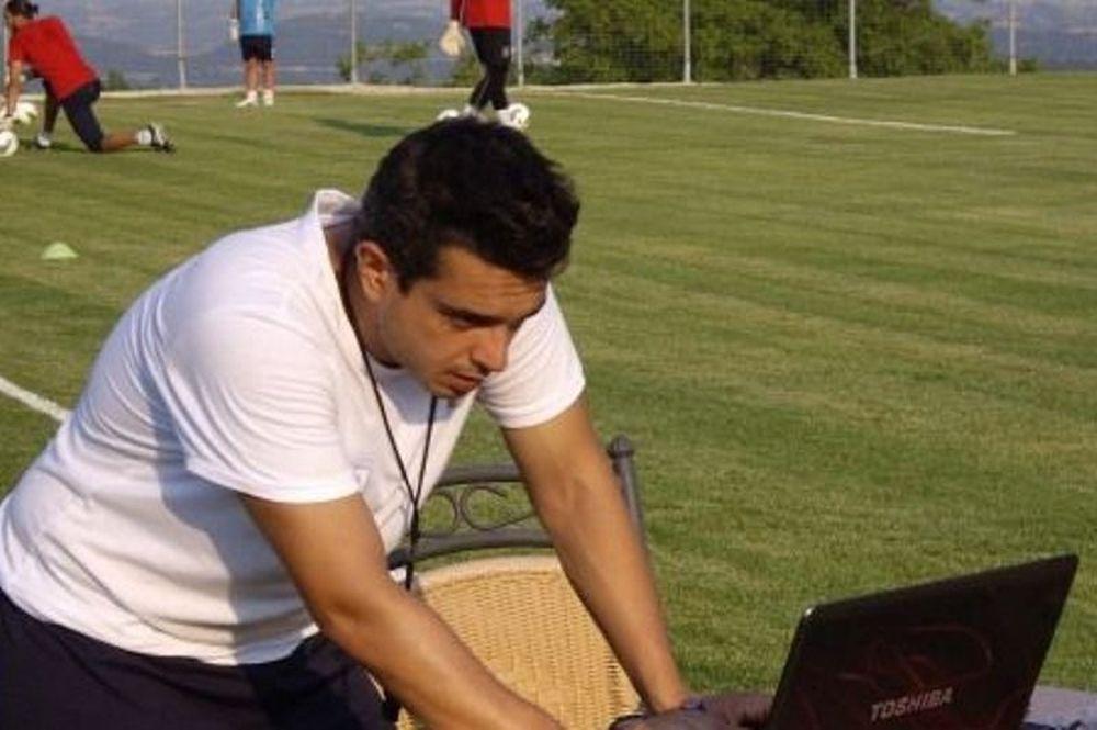 Νέος γυμναστής και γυμναστής τερματοφυλάκων στον ΠΑΣ