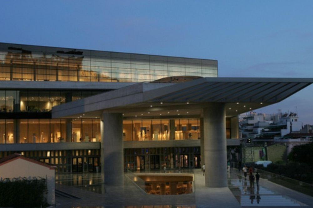 Συνεργασία ΟΧΕ με το Μουσείο της Ακρόπολης
