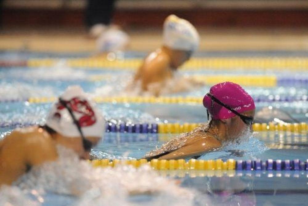 Πρεμιέρα με ρεκόρ στο Ενιαίο Πρωτάθλημα Κατηγοριών Κολύμβησης