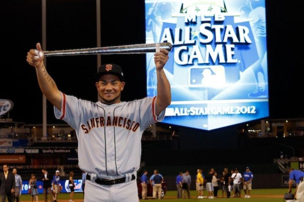 Θρίαμβος NL στο All Star Game του MLB