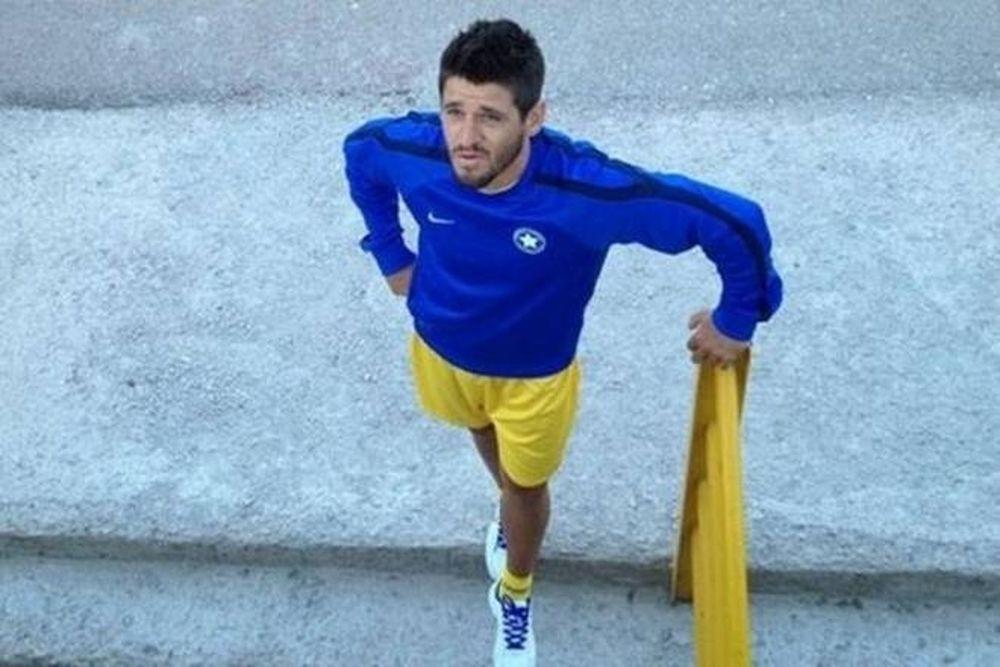 Φραγκουλάκης: «Έτομοι για το Europa League»