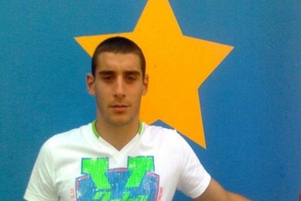 Αστέρας: Επαγγελματίας ο Αναστασόπουλος