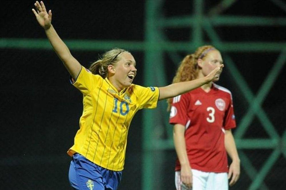 Στον τελικό η Σουηδία