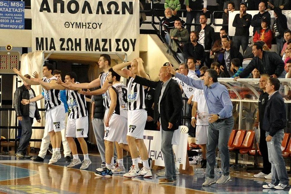 Τέλος ο Πετρόπουλος!
