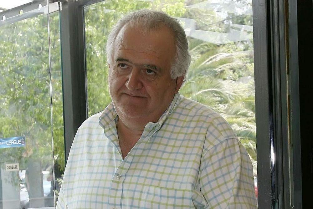 Ανακοίνωση ΠΑΣ για τα χρέη της σύλληψης Χριστοβασίλη